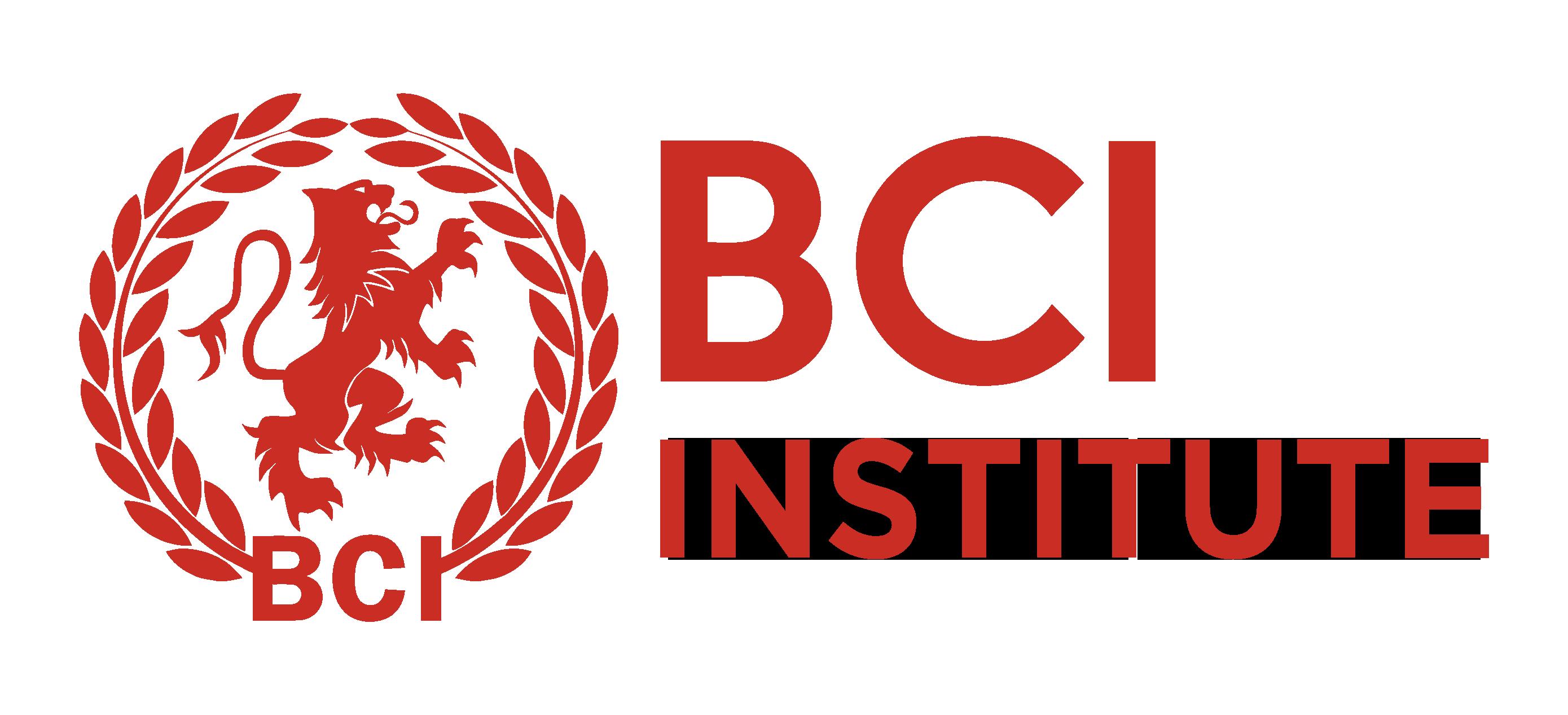 BCI Institute